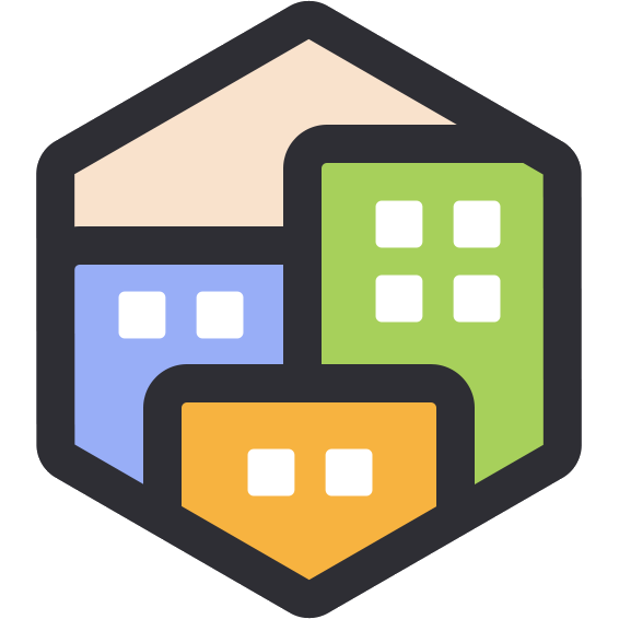 Pocket City Blog icon