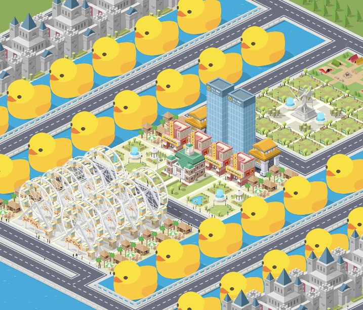 multi-build-ducks